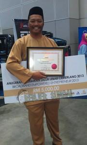 1.BEE Award