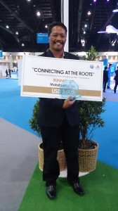 4.Connecting At The Root Award